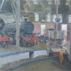 Barrowhill-Roundhouse