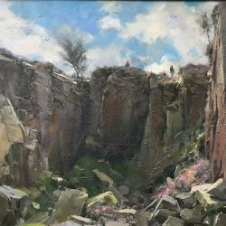South-Burbage-Quarry