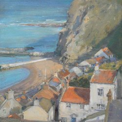 A-High-Aspect-Staithes-Oil-10-x-12