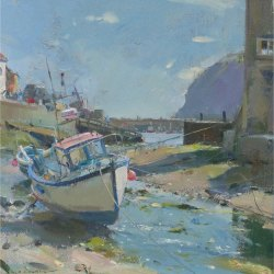 Bright-morning-light-Staithes1010