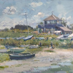 Bright-skies-Morston-Quay
