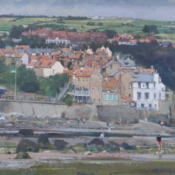 Cluster-of-cottages-Robin-Hoods-Bay