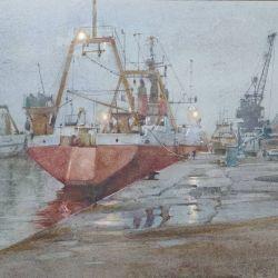 Hull-Docks-nocturne
