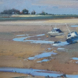 Low-tide-Wells-estuary