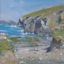 North-Cornwall-coastline