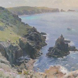Pembrokeshire-coastline
