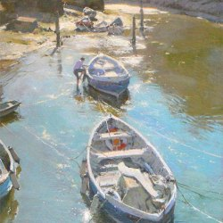 Rising-Tide-Staithes-Oil-16-x-10