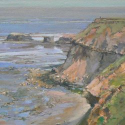 Saltwick-Nab-Whitby-Oil-9-x-12