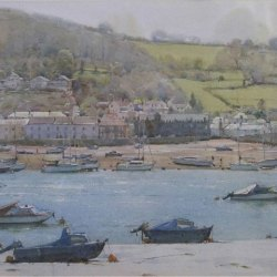 Teignmouth-Estuary-Devon