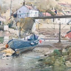 The-Blue-vessel-Staithes-beck