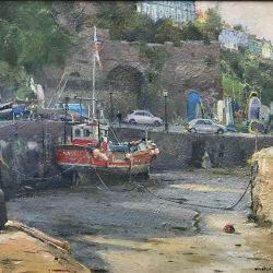 The-Inner-Harbour-Tenby