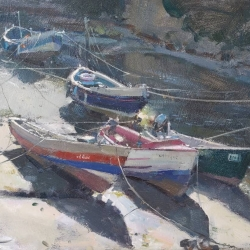Three-abreast-Staithes