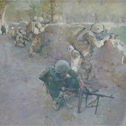 Firefight-Helman-Province-Afganistan