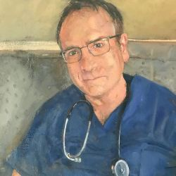 NHS-Heroes-my-portrait-of-Ed-Nash