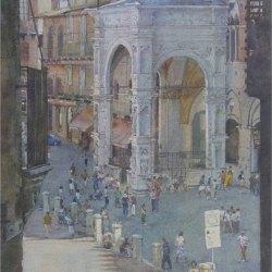Bustling-crowds-Siena