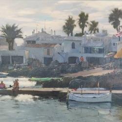 Late-Bathers-Punta-Prima-Mellorca
