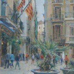Place-Del-Pi-Barcelona