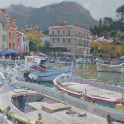 The-Old-Harbour-Cassis