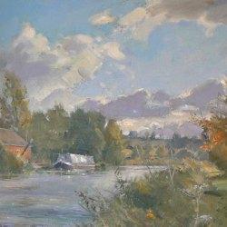 Autumn-Chesterfield-Canal-Oil-10-x-12