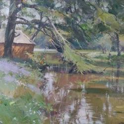 Boathouse-by-the-lake-Sandbeck