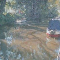 Moorings-at-Hayton-Chesterfield-Canal
