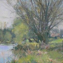 Springtime-on-the-Idle-Misson-Oil-19-x-12